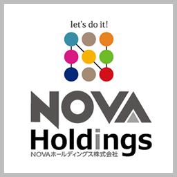 Novaホールディングス株式会社 公式サイト